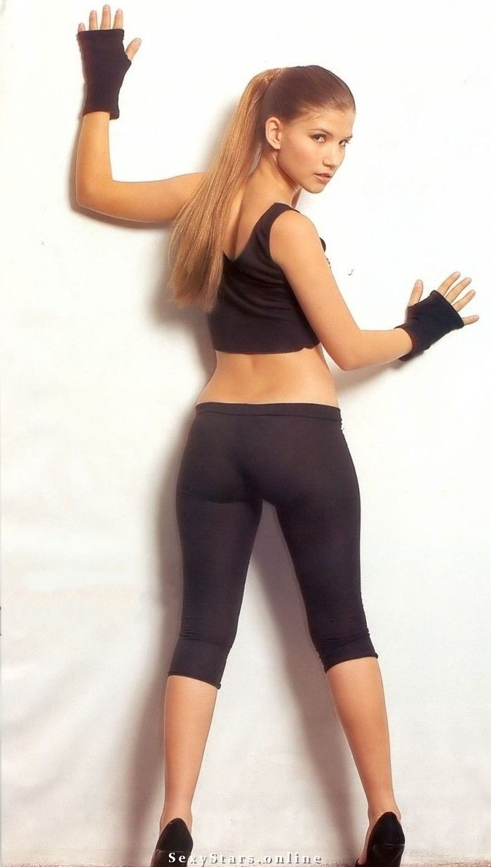 Камила Бордонаба голая. Фото - 10