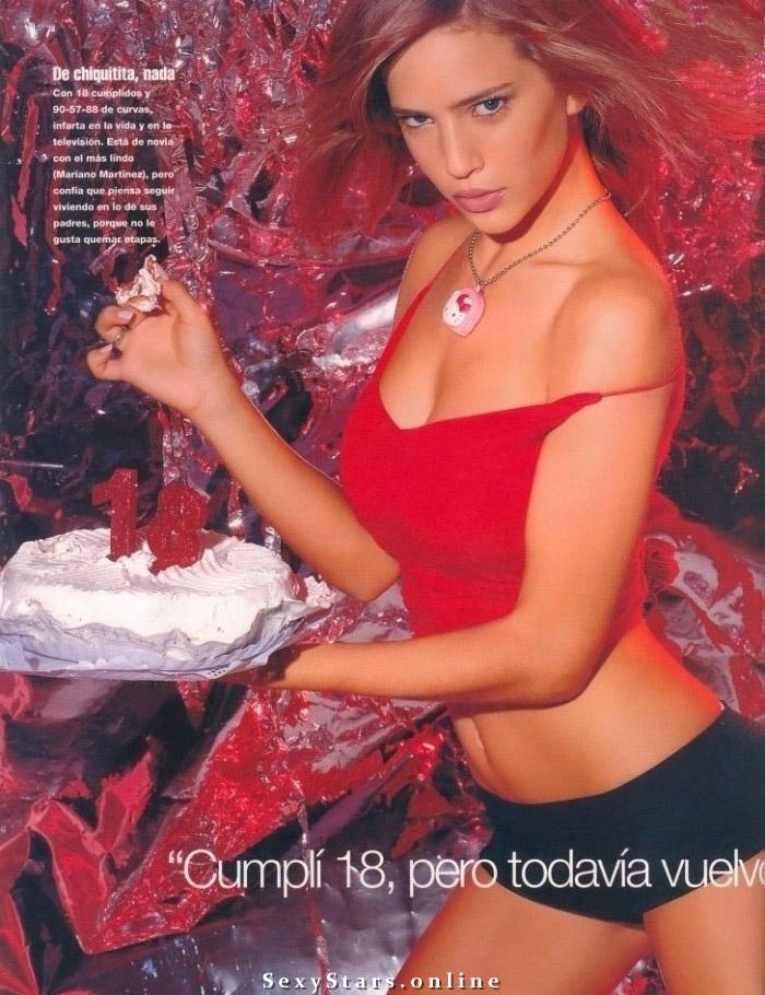 Луисана Лопилато голая. Фото - 17