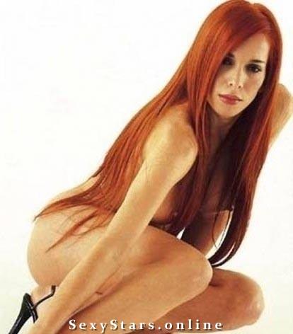 Victoria Onetto nahá. Fotka - 1