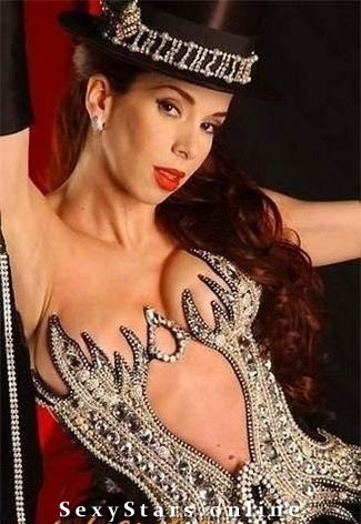 Victoria Onetto nahá. Fotka - 11