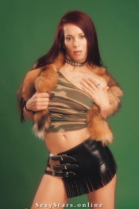 Victoria Onetto nahá. Fotka - 3