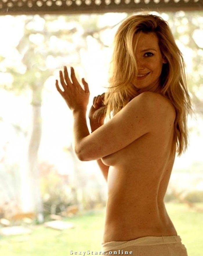 Анна Торв голая. Фото - 10