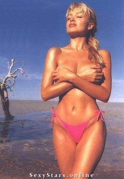 Kylie Minogue Nackt. Fotografie - 11