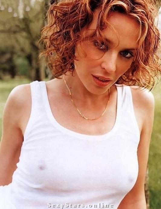 Kylie Minogue Nackt. Fotografie - 12
