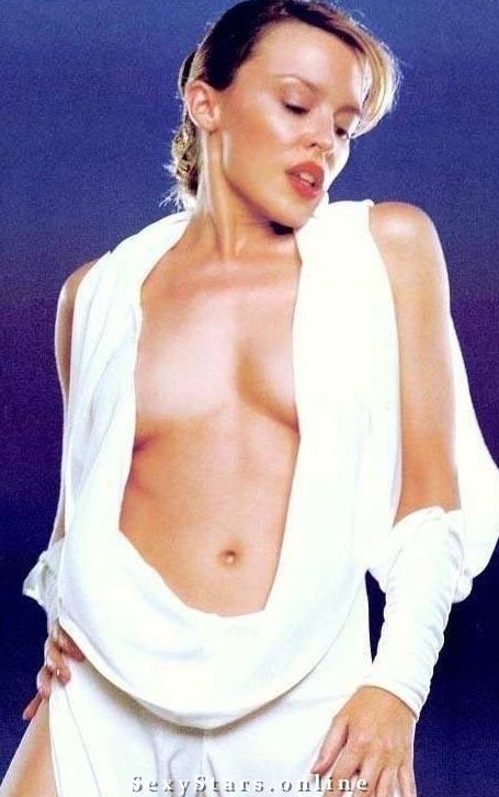 Kylie Minogue Nackt. Fotografie - 20