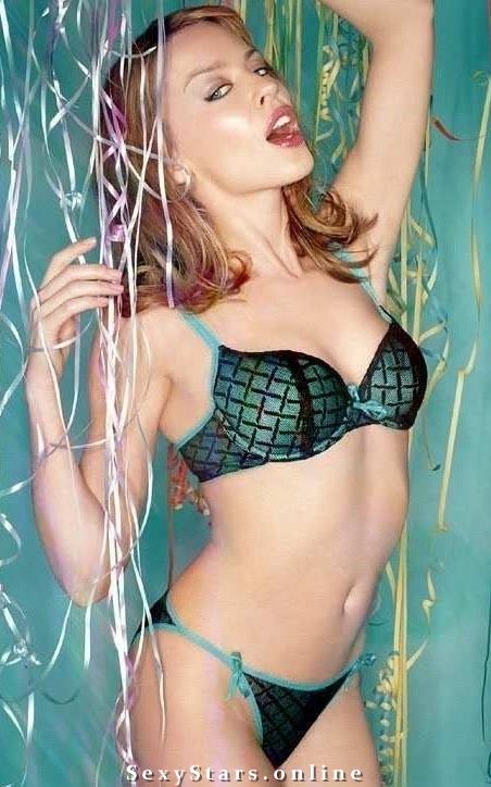 Kylie Minogue Nackt. Fotografie - 22