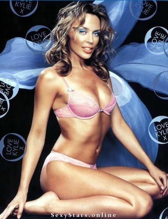 Kylie Minogue Nackt. Fotografie - 26