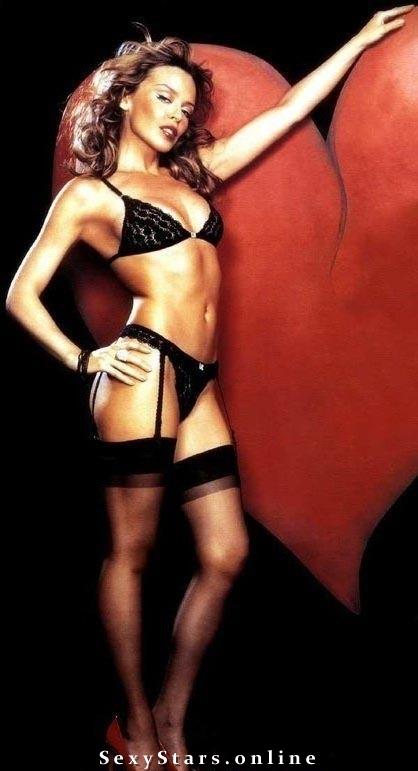 Kylie Minogue Nackt. Fotografie - 27