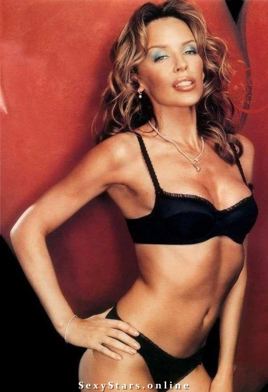 Kylie Minogue Nackt. Fotografie - 28