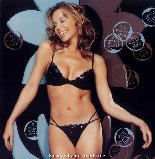 Kylie Minogue Nackt. Fotografie - 29
