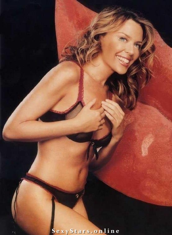 Kylie Minogue Nackt. Fotografie - 30