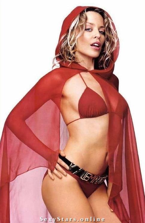 Kylie Minogue Nackt. Fotografie - 31