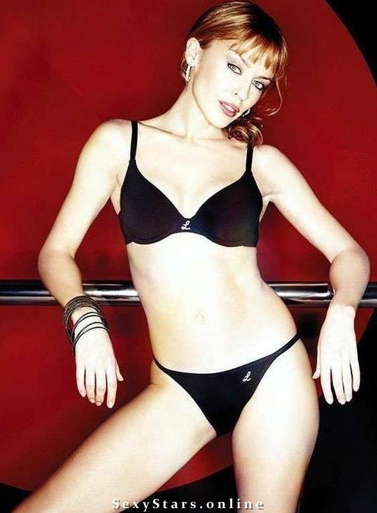 Kylie Minogue Nackt. Fotografie - 32