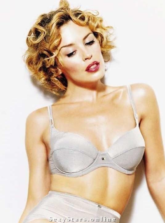 Kylie Minogue Nackt. Fotografie - 33