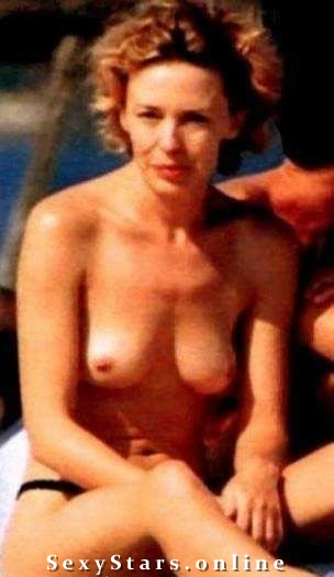 Kylie Minogue Nackt. Fotografie - 4