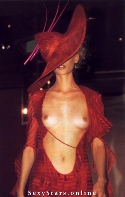 Kylie Minogue Nackt. Fotografie - 8