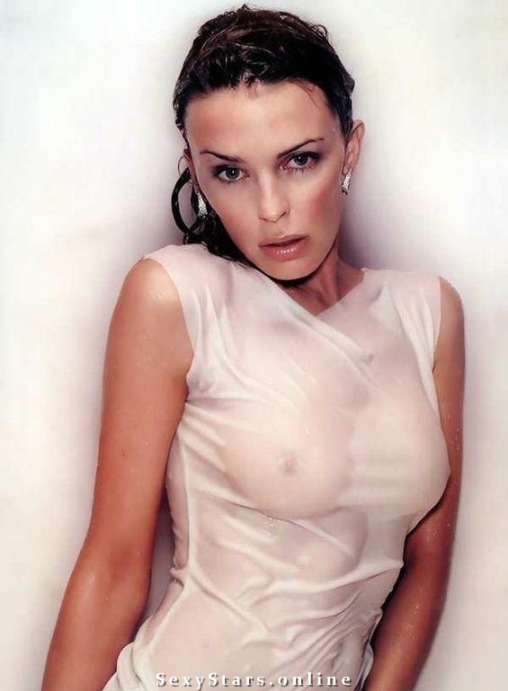 Kylie Minogue Nackt. Fotografie - 9