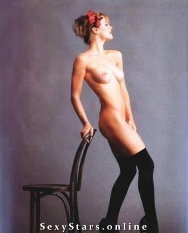 Melissa George Nackt. Fotografie - 1
