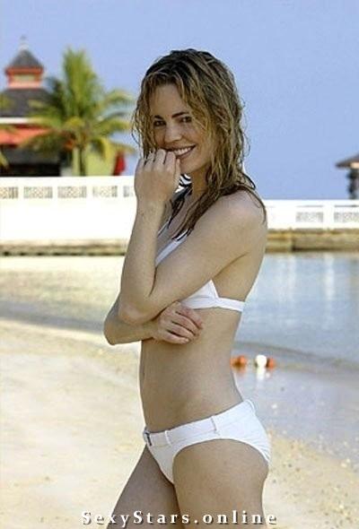 Melissa George Nackt. Fotografie - 3