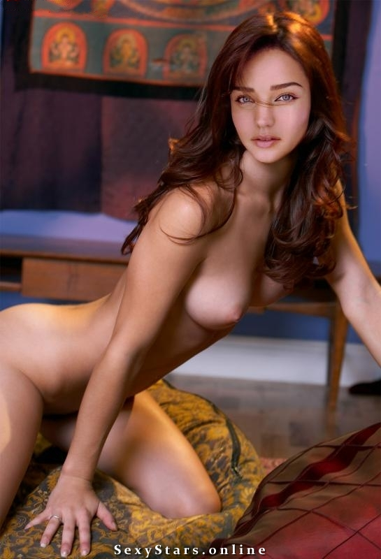 Miranda Kerr Nackt. Fotografie - 10