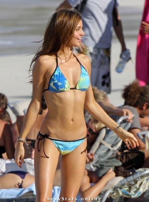 Miranda Kerr Nackt. Fotografie - 76