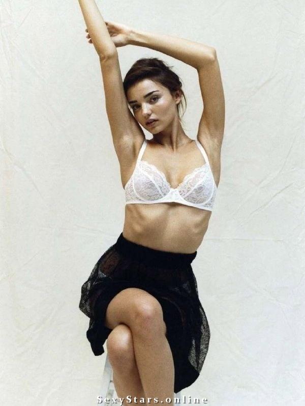 Miranda Kerr Nackt. Fotografie - 80