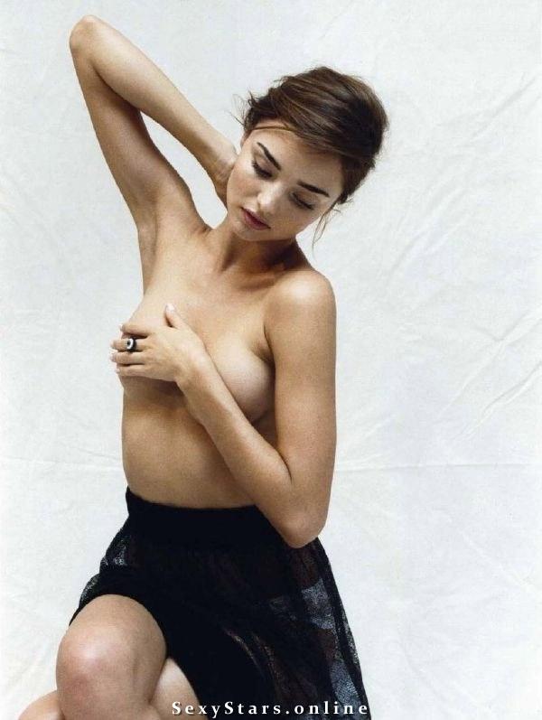 Miranda Kerr Nackt. Fotografie - 81