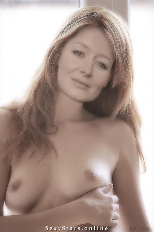 Miranda Otto Nackt. Fotografie - 33
