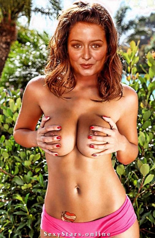 Miranda Otto Nackt. Fotografie - 9