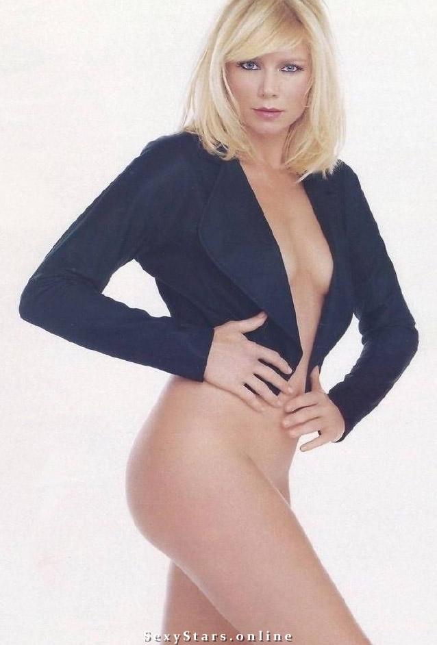 Пета Уилсон голая. Фото - 3