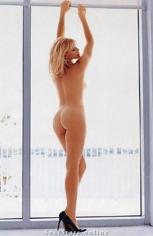 Пета Уилсон голая. Фото - 6