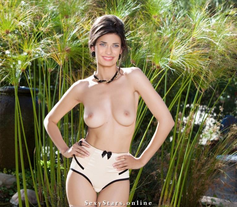 Teresa Palmer Nackt. Fotografie - 50