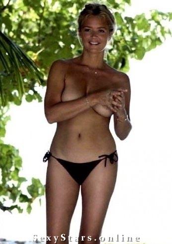 Виржини Эфира голая. Фото - 22