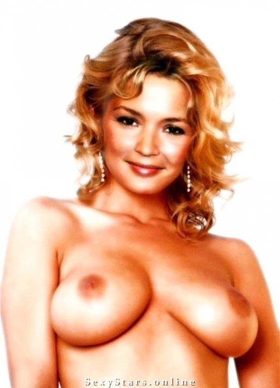 Виржини Эфира голая. Фото - 23