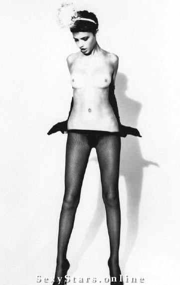 Адриана Лима голая. Фото - 7