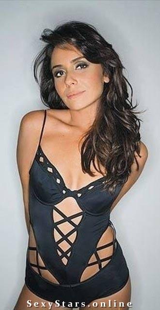 Giovanna Antonelli nahá. Fotka - 10