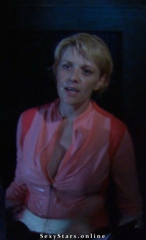 Amanda Tapping nude. Photo - 12