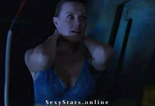 Amanda Tapping nude. Photo - 13