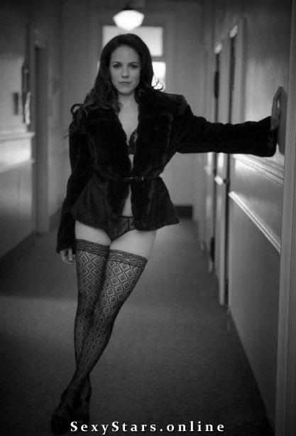 Анна Силк голая. Фото - 5