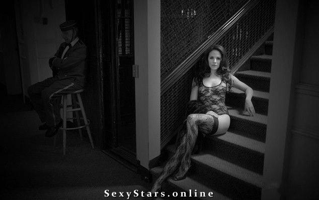 Анна Силк голая. Фото - 6