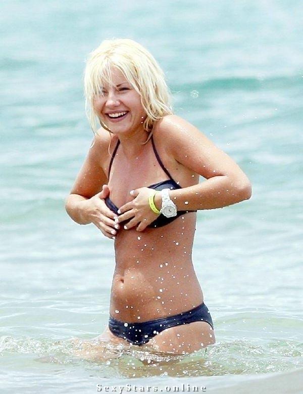 Элиша Катберт голая. Фото - 8