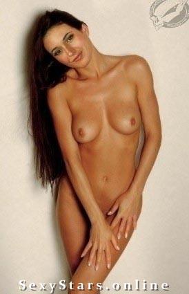 Эммануэль Шрики голая. Фото - 1
