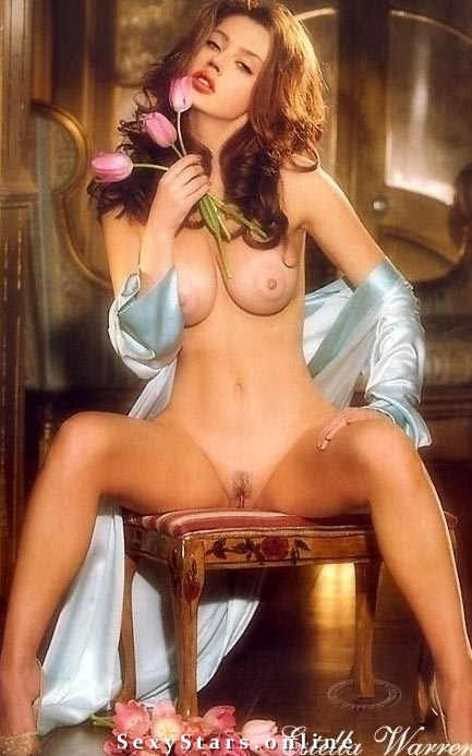 Estella warren xxx naked — photo 5