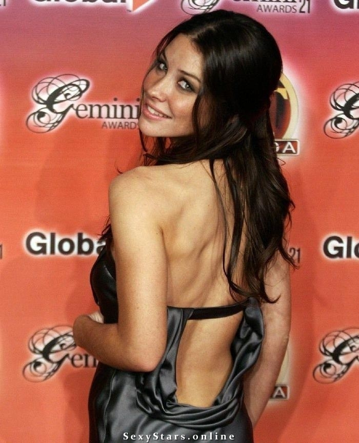 Evangeline Lilly nude. Photo - 12