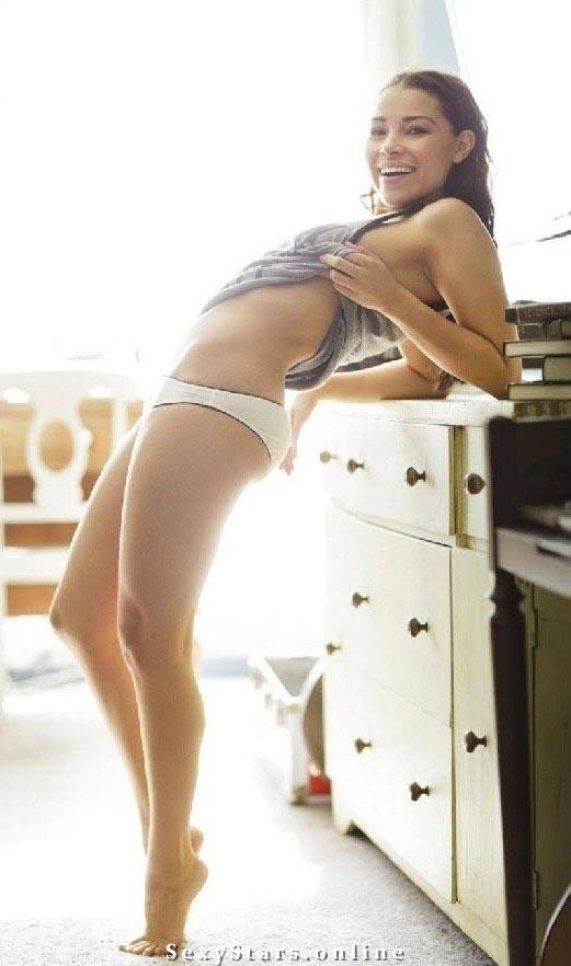 Джессика Паркер Кеннеди голая. Фото - 1
