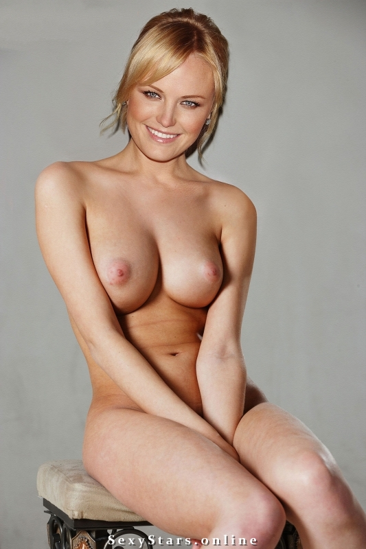 Malin akerman nude watchmen