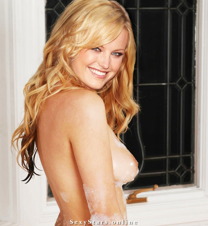 Malin akerman nude celebrities