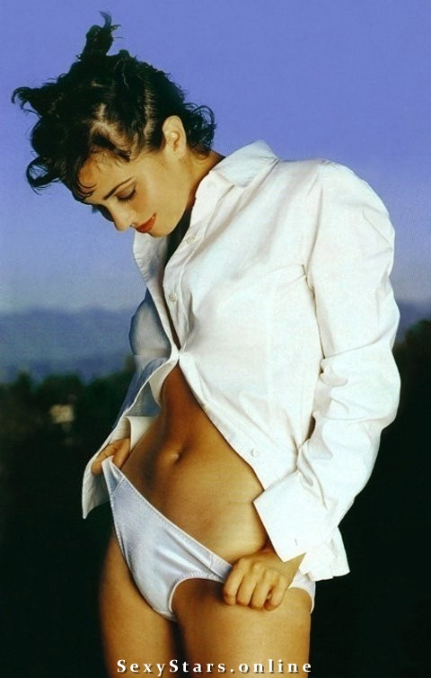 Миа Киршнер голая. Фото - 19