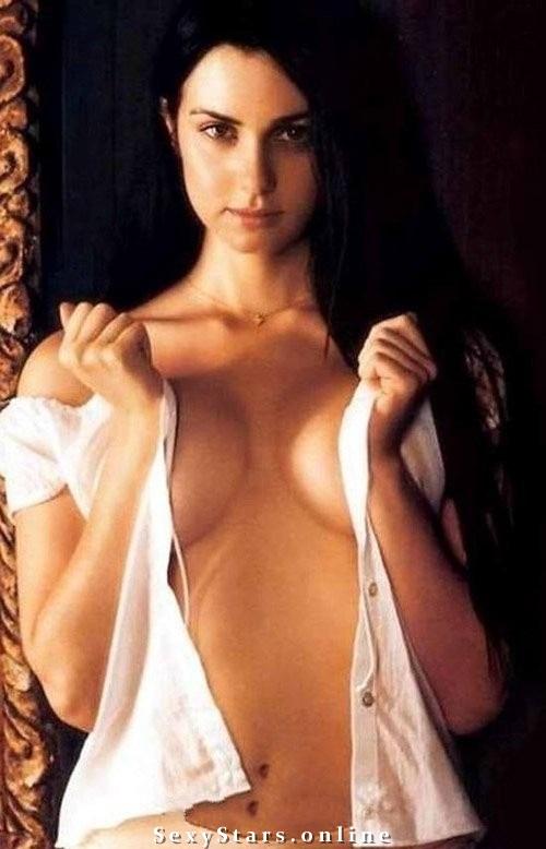 Миа Киршнер голая. Фото - 5