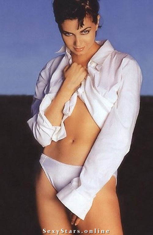 Миа Киршнер голая. Фото - 7